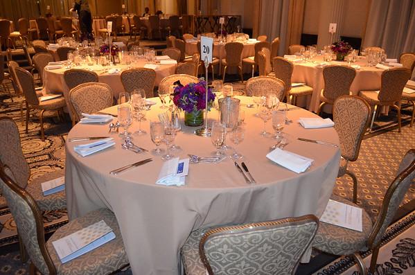 New York Womens Foundation 2013 Gala