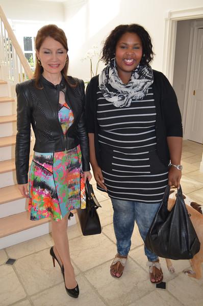 Ruby Dee African Film Festival